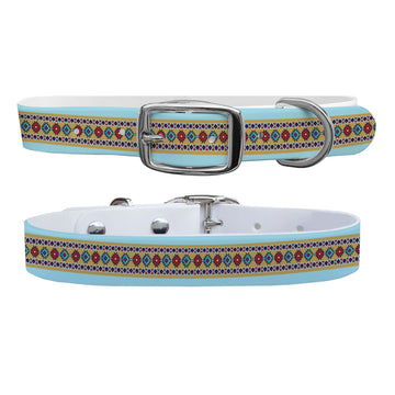 Birch Dog Collar Dog Collar C4 BELTS