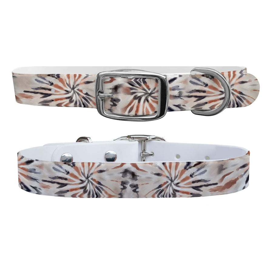 The Grateful Dye Dog Collar Dog Collar C4 BELTS