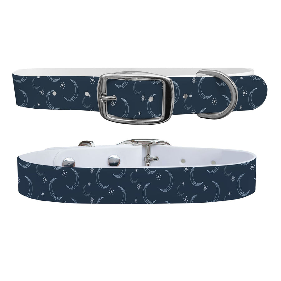 Moonlight Dog Collar Dog Collar C4 BELTS