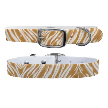 Sahara Stripes Dog Collar Dog Collar C4 BELTS