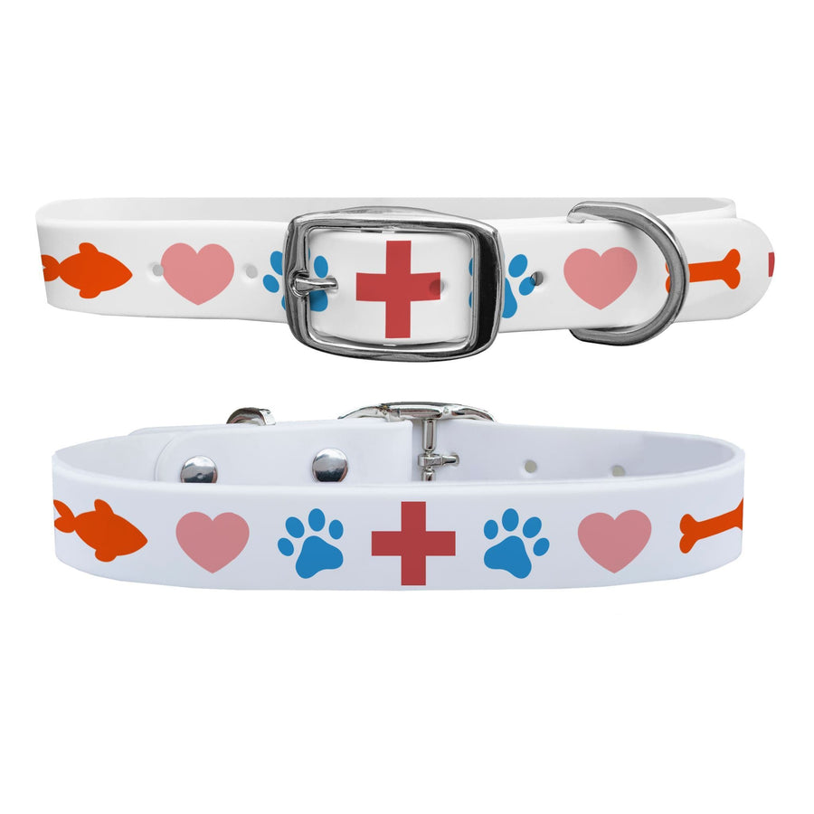 For the Love of Pets Dog Collar Dog Collar C4 BELTS