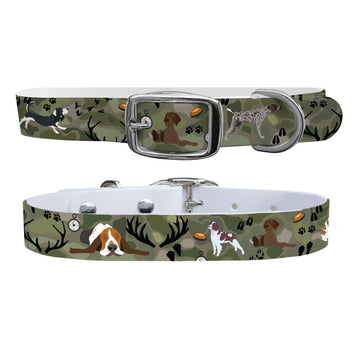 Hunting Dog Dog Collar Dog Collar C4 BELTS