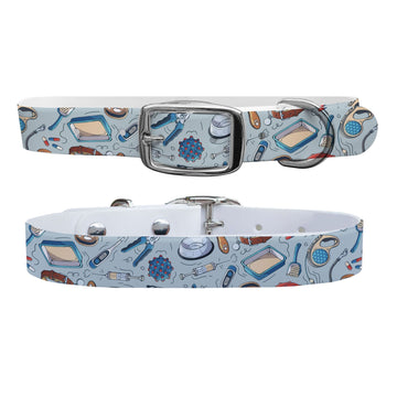 Vet Supplies Dog Collar Dog Collar C4 BELTS