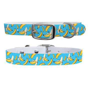 Bananza Dog Collar Dog Collar C4 BELTS