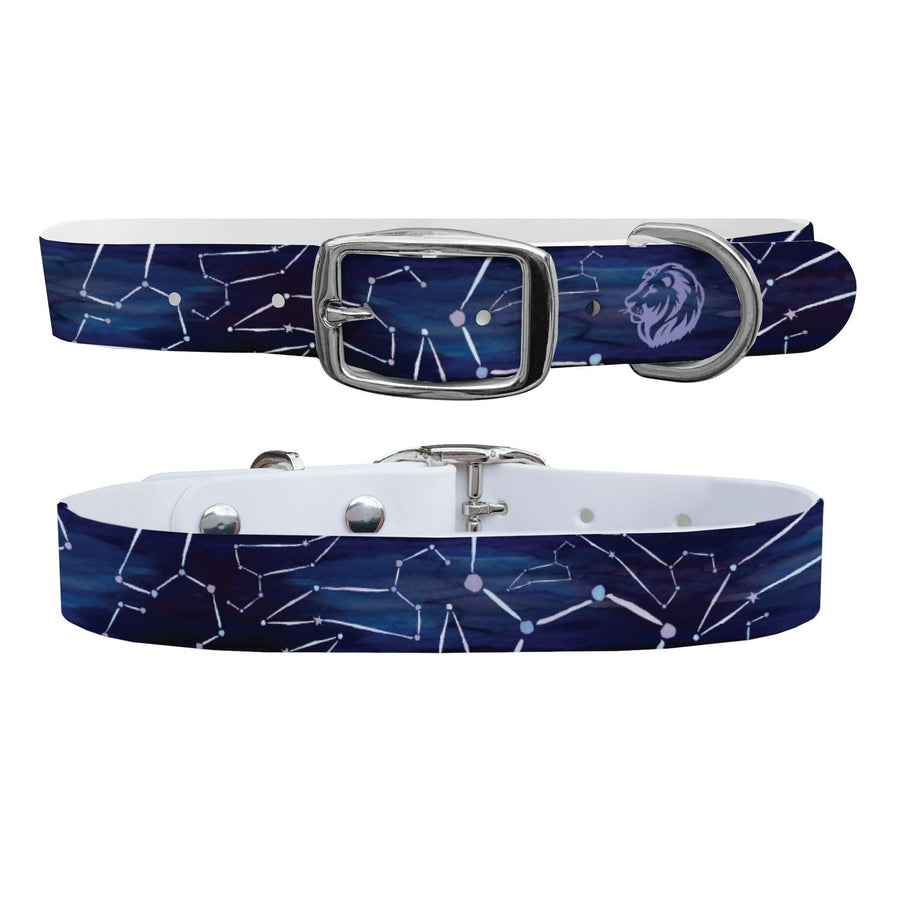 Leo Dog Collar Dog Collar C4 BELTS