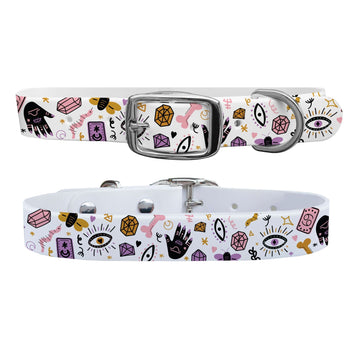 Witching Hour Dog Collar Dog Collar C4 BELTS
