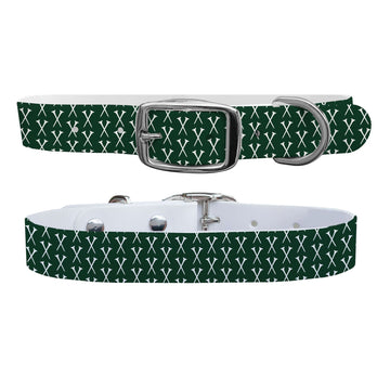 Dressed to a Tee Dog Collar Dog Collar C4 BELTS