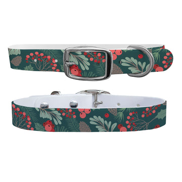 Feeling Pine Dog Collar Dog Collar C4 BELTS