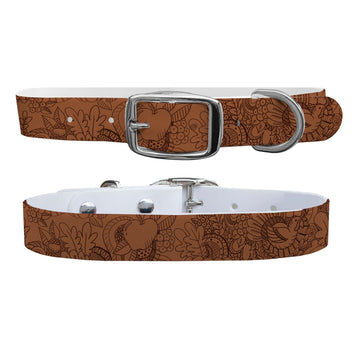 Give Thanks Dog Collar Dog Collar C4 BELTS
