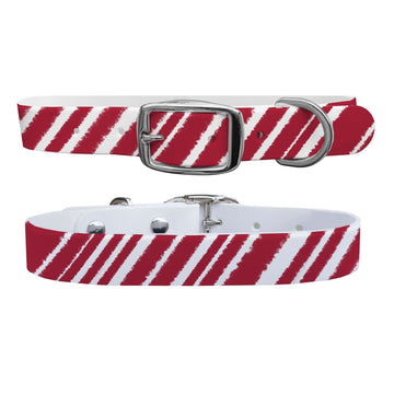 Sweet Twist Dog Collar Dog Collar C4 BELTS