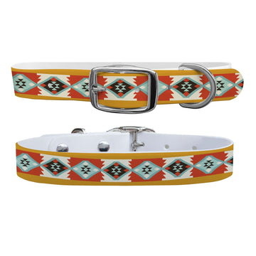 Heritage Dog Collar Dog Collar C4 BELTS
