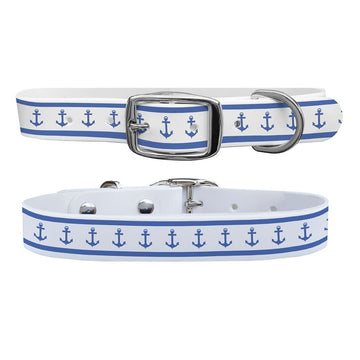 ETA Anchors Dog Collar Dog Collar C4 BELTS