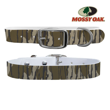 Mossy Oak - Bottomland Dog Collar Dog Collar C4 BELTS