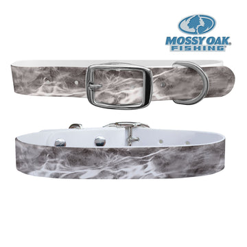 Mossy Oak - Elements-Agua [Manta] Dog Collar Dog Collar C4 BELTS