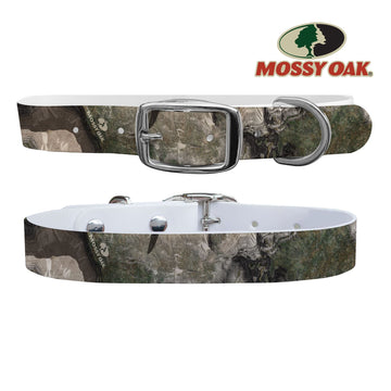 Mossy Oak - Elements Terra Tundra Mini Collar Dog Collar C4 BELTS