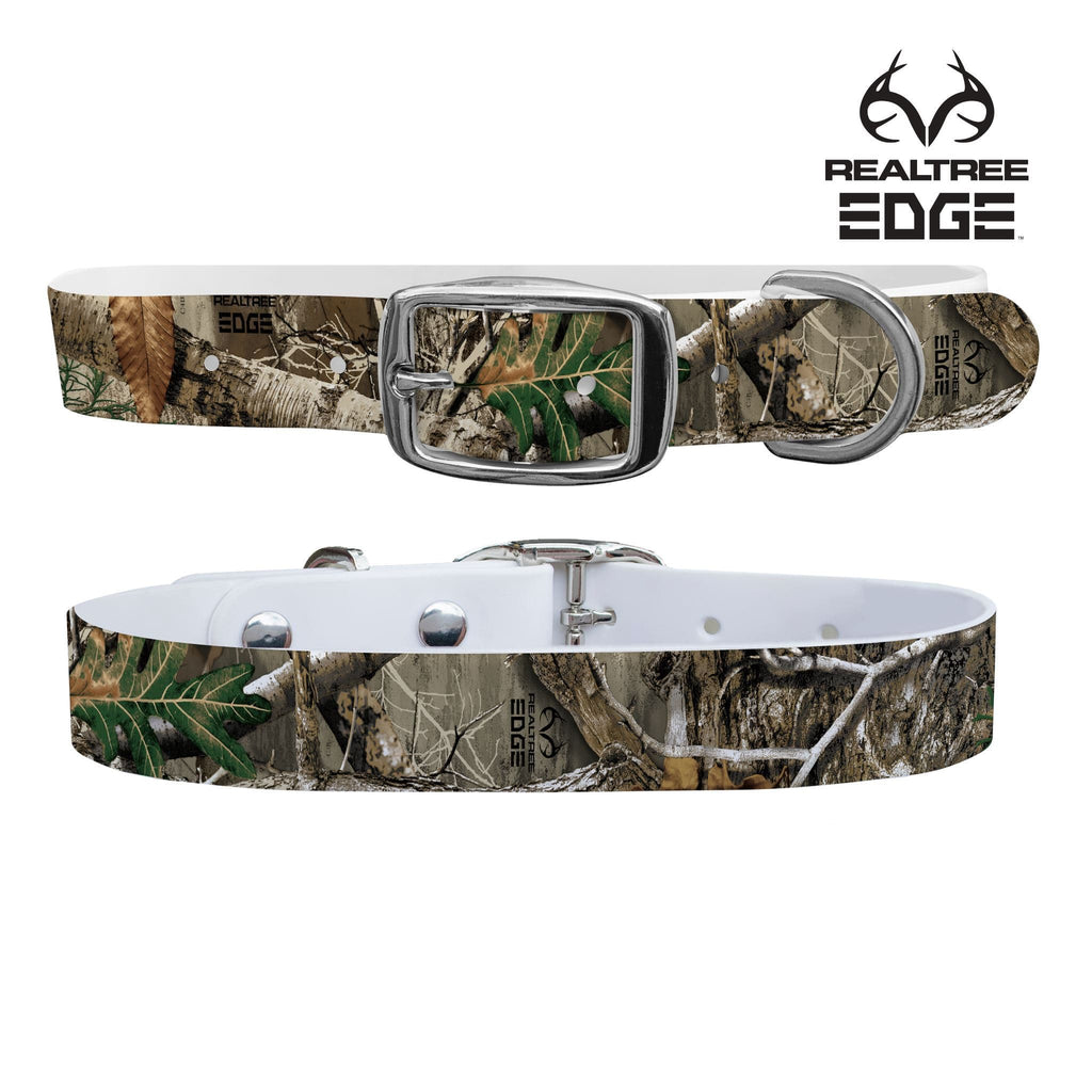 Realtree - Edge Multi Collar Dog Collar C4 BELTS