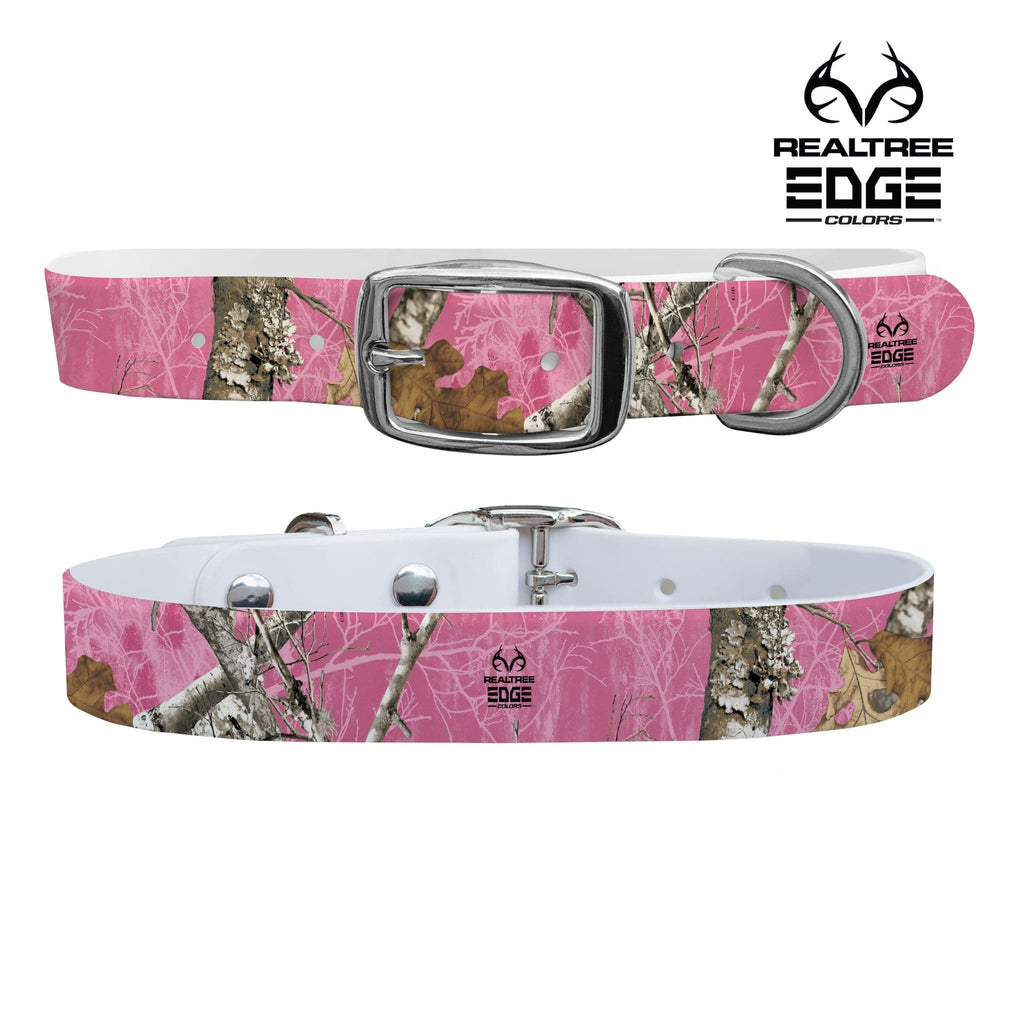 Realtree - Edge Colors Multi Collar Dog Collar C4 BELTS