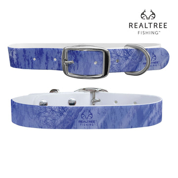 Realtree - Fishing Multi Collar Dog Collar C4 BELTS