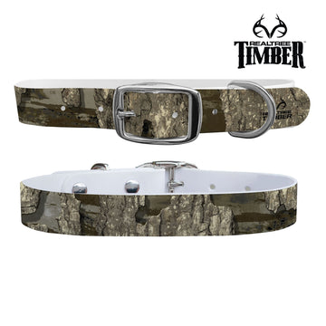 Realtree - Timber Multi Collar Dog Collar C4 BELTS