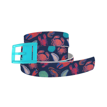 Under The Sea Belt Belt-Classic C4 BELTS