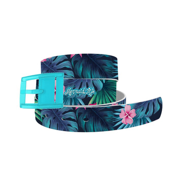 Mermaid Life - Tropics Belt-Classic C4 BELTS