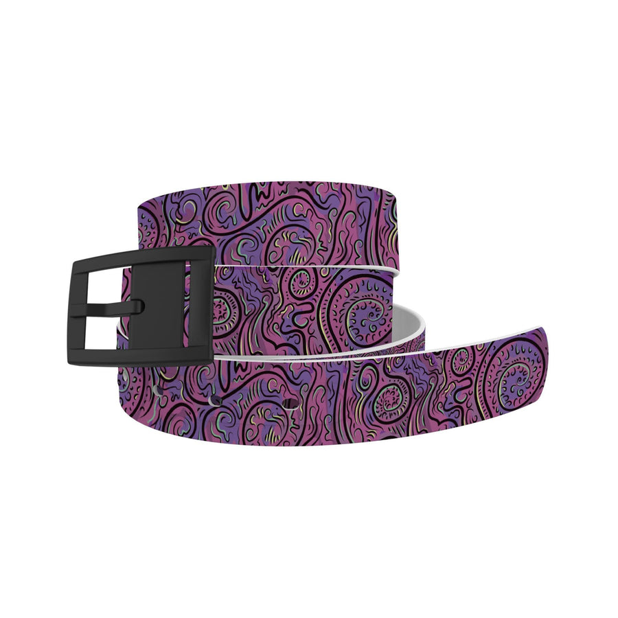 Purple Dream Belt Belt-Classic C4 BELTS