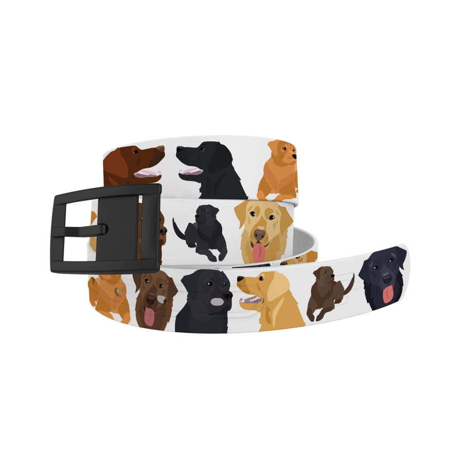 Matching Labs Belt Ghost Belt C4 BELTS