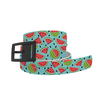 Sliced Watermelon Belt Belt-Classic C4 BELTS
