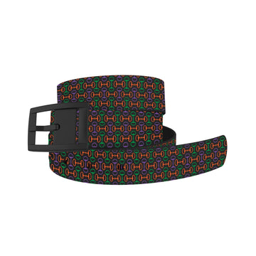 Halloween Bits Belt Belt-Classic C4 BELTS