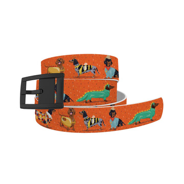 Halloweenies Belt Belt-Classic C4 BELTS