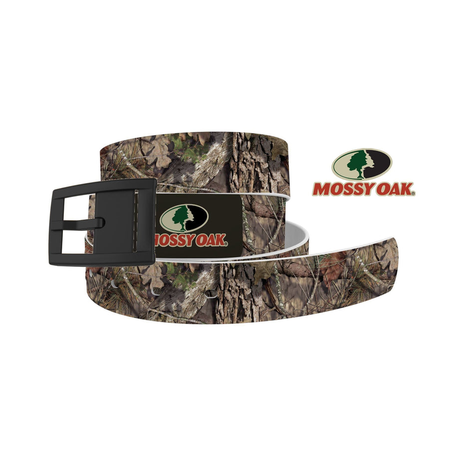 Mossy Oak - Break Up Country Brand Belt Belt-Classic C4 BELTS