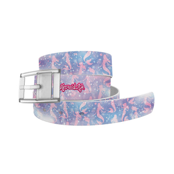 Mermaid Life - Mermatic Belt Belt-Classic C4 BELTS