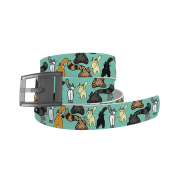 Cat Butts Belt Belt-Classic C4 BELTS