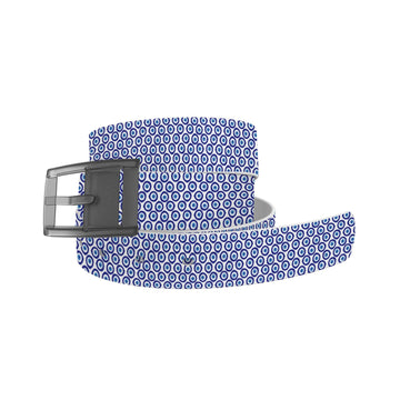 Evil Eyes Belt Belt-Classic C4 BELTS