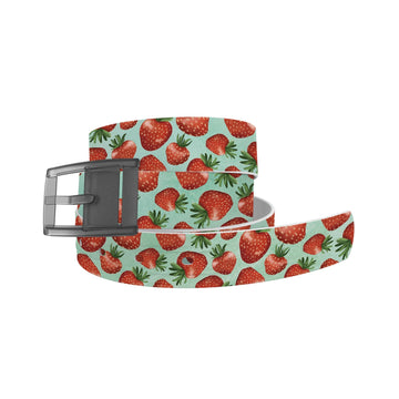 Strawberry Fields Belt Belt-Classic C4 BELTS