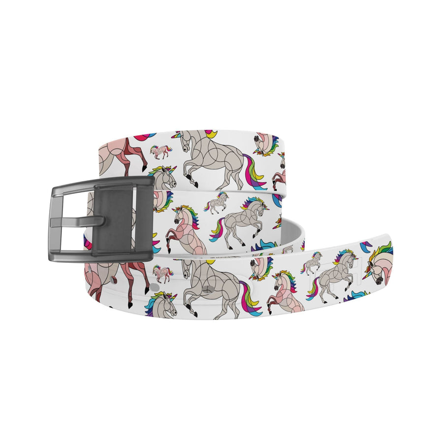 Horse on the L O O S E - Unicorn Belt Belt-Classic C4 BELTS