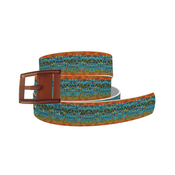 Brook Trout Scales Belt Belt-Classic C4 BELTS