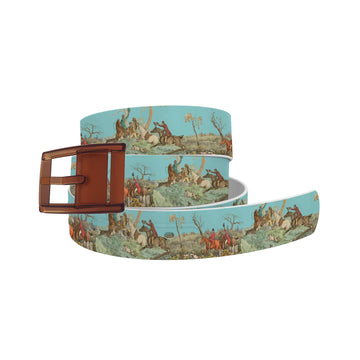 Fox Hunt Belt Belt-Classic C4 BELTS