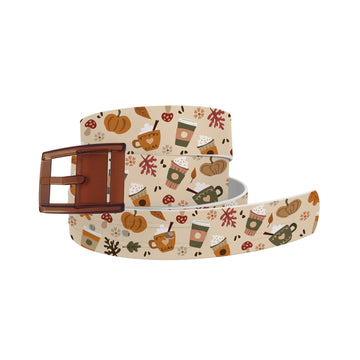 Fall Vibes Belt Belt-Classic C4 BELTS
