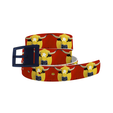Leslie Anne Webb - Jerry Belt Belt-Classic C4 BELTS