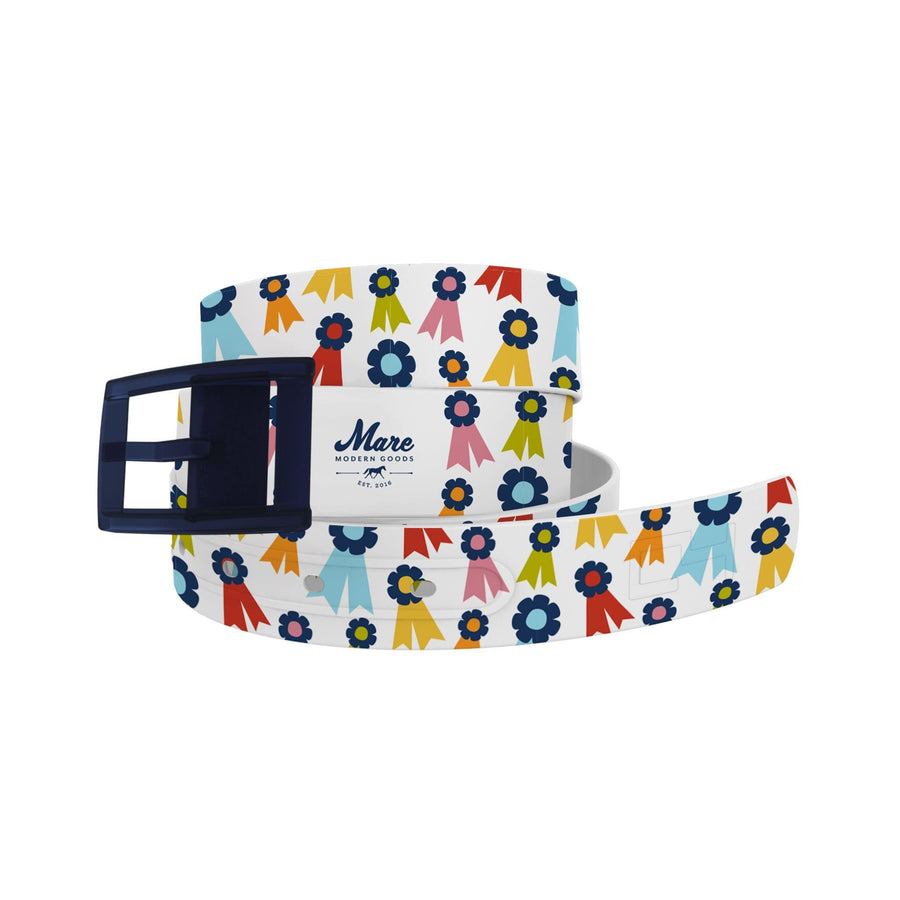 Mare Modern Goods - Rainbow Ribbons Belt-Classic C4 BELTS