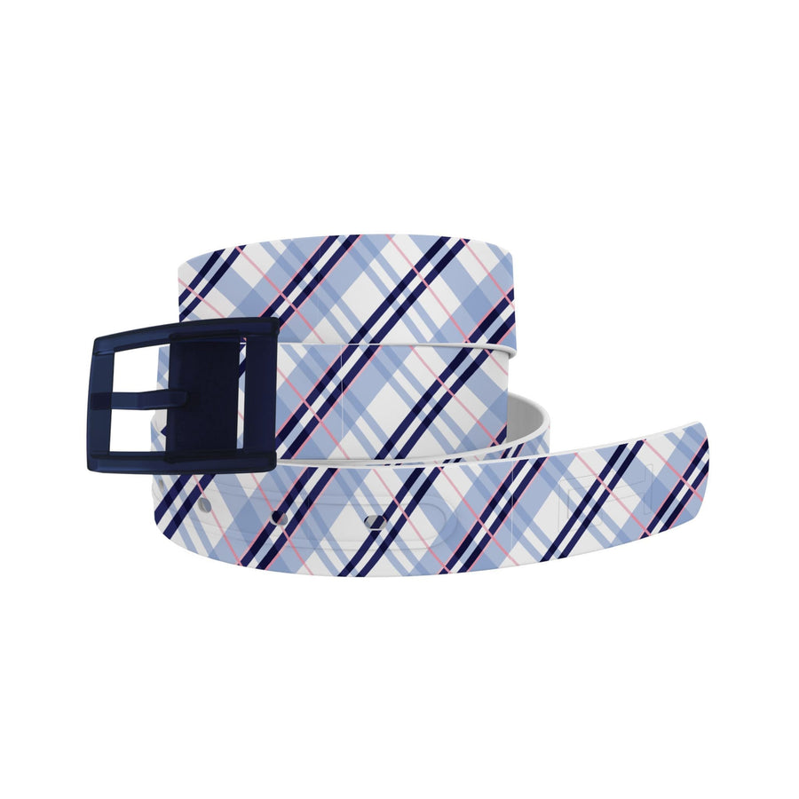 SanSoleil™ - Highlands Blue Belt Belt-Classic C4 BELTS