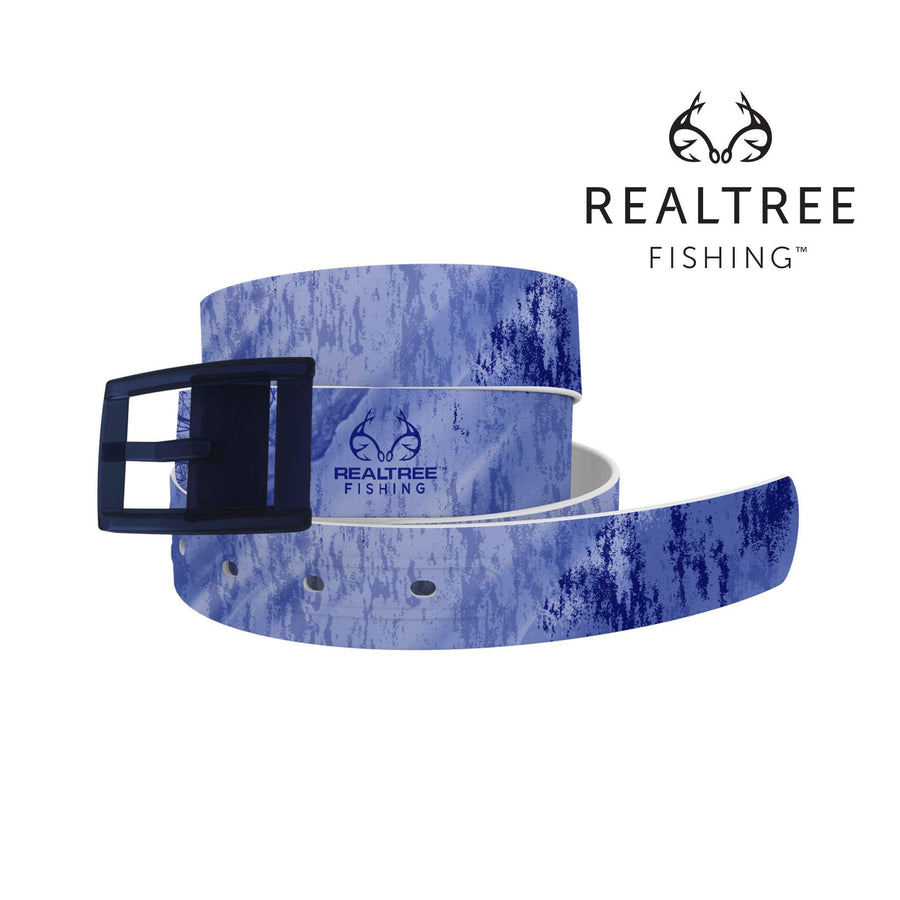 Realtree - Fishing Multi Belt Belt-Classic C4 BELTS
