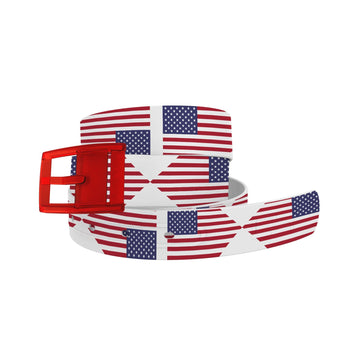 All American Belt Belt-Classic C4 BELTS