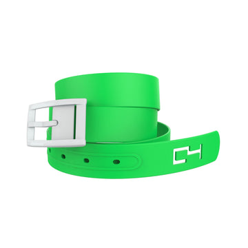 Green Belt Belt-Classic C4 BELTS
