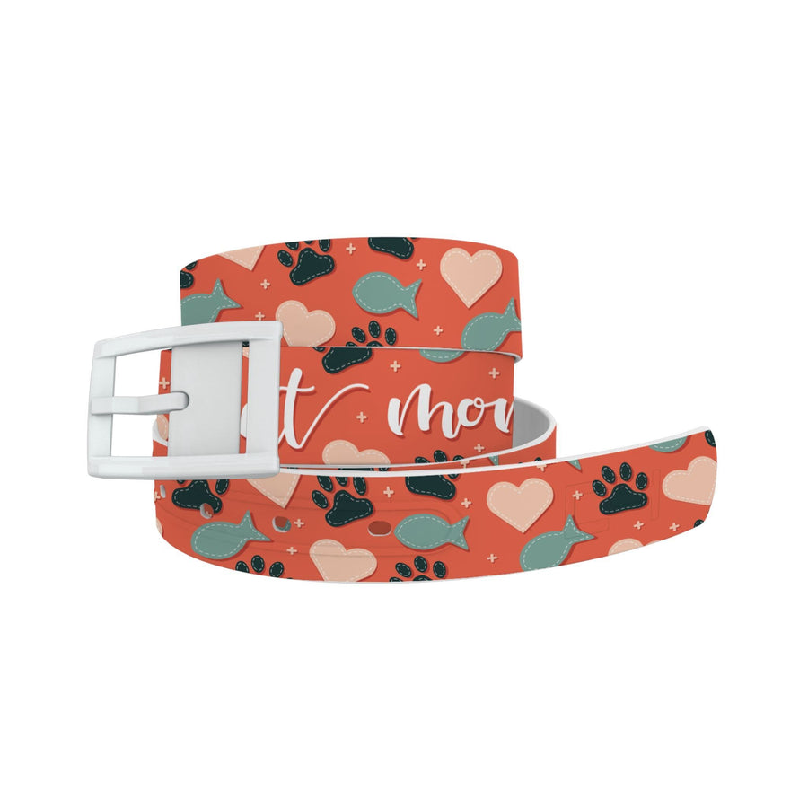 Cat Mom Belt Belt-Classic C4 BELTS