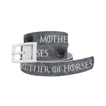 Mother of Horses Belt Belt-Classic C4 BELTS