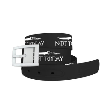 Not Today Belt Belt-Classic C4 BELTS