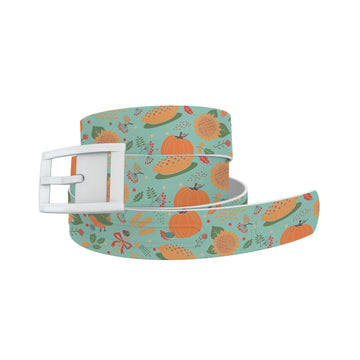 Pumpkin Pie Belt Belt-Classic C4 BELTS