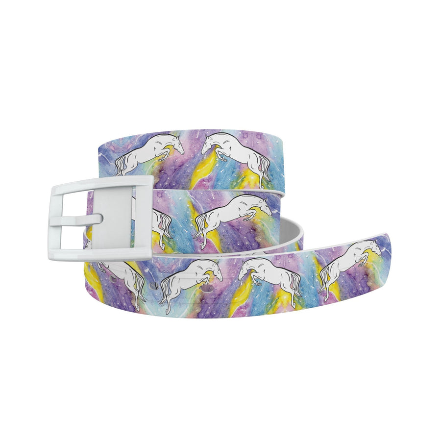 Decidedly Equestrian - Jump Belt Belt-Classic C4 BELTS